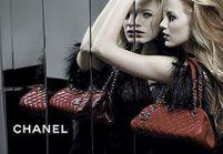 Blake Lively pour Chanel : la première image