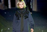 Fashion Week de New York : Cara Delevingne superstar chez Marc Jacobs !
