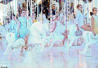 Fashion Week : double « live » sur internet pour Louis Vuitton