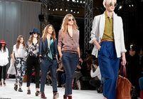 La Fashion Week débarque en Europe : demain, c'est Londres !