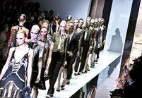 Le défilé Gucci sur Elle.fr