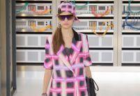 Défilé Chanel Prêt à porter printemps-été 2017