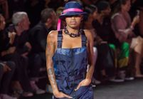 Défilé Fenty Puma by Rihanna Prêt à porter Printemps-Été 2018