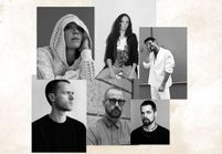 ANDAM 2016 : on connaît les six finalistes