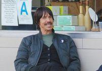 Anthony Kiedis, nouveau visage de Marc Jacobs