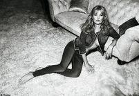 À 37 ans, Kate Moss est toujours au top