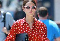 Alexa Chung : le nouveau visage de Vero Moda