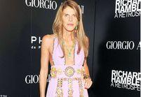 Anna dello Russo parie sur l'arrivée de Marc Jacobs chez Dior