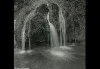 Armani : son expo photo consacrée à l'eau au Grand Palais
