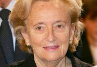 Bernadette Chirac entre au conseil d'administration de LVMH