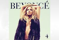 Beyonce relookée par Alexandre Vauthier