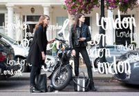 C'est parti pour la Fashion Week de Londres!