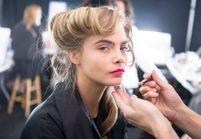 Cara Delevingne : model malgré elle ?