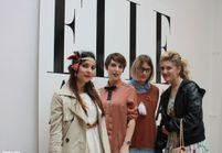 Casting ELLE aime la Mode : c'est parti à Paris !