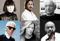 Karl Lagerfeld et Christian Louboutin, des iconoclastes chez Louis Vuitton