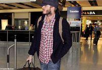 David Beckham pas très crédible en bad boy