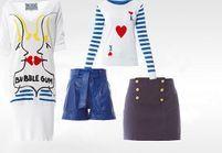 ELLE et la mode se mobilisent : on shoppe du JC/DC à petits prix !