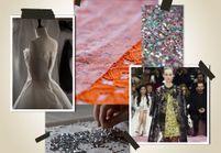 Exclu : la vidéo des coulisses du défilé Dior couture