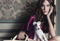 Exclu : le nouveau court-métrage Longchamp avec Alexa Chung