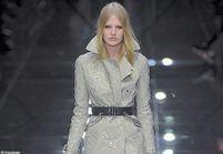 Fashion  Week de Londres : top départ  !