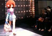 """Fashion Week Paris : """"ethnique chic"""" chez Louis Vuitton"""