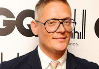 Giles Deacon, le nouveau styliste d'Ungaro ?
