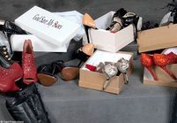 « God save my shoes », le docu sur les « shoes addict »