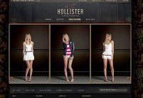 Hollister Co : le cool californien débarque en France
