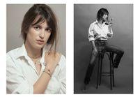 Interview : Jeanne Damas et sa sœur nous parlent de bijoux