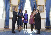 Investiture : décryptage fashion des Obama