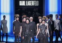 Karl Lagerfeld lance une gamme de prêt-à-porter accessible