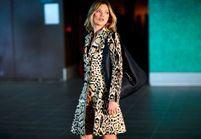 Kate Moss chassée par les paparazzis dans une vidéo pour Gucci