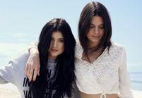 Kendall + Kylie pour Topshop : découvrez les premières photos de la collection