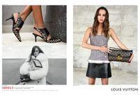 """L'instant mode : la campagne """"Séries 3"""", de Louis Vuitton"""