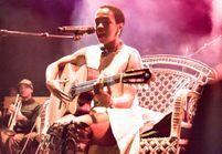 L'instant mode : Lauryn Hill à la soirée Tory Burch