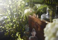 L'instant mode : les bijoux Chaumet qui naissent dans les fleurs