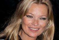 La robe de mariée de Kate Moss confiée à John Galliano ?