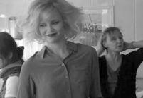 Lanvin for H&M : Natasha Poly nous met l'eau à la bouche !