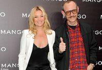 Le défilé Mango avec Kate Moss : j'y étais !