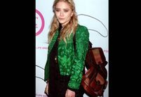 Le nouveau « it bag » de Mary-Kate Olsen : un sac à dos !