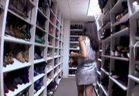 Le placard à chaussures du Vogue US ouvre ses portes