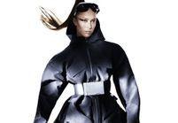 Les premières images de la campagne de pub d'Alexander Wang pour H&M