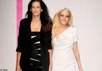 Lindsay Lohan pour Ungaro : les critiques sont assassines