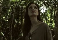 Louis Vuitton dévoile sa première vidéo avec Angelina Jolie