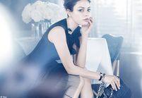 Mila Kunis, nouvelle égérie Dior