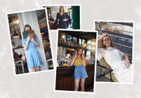 New In ELLE Store : un dressing chic à la française