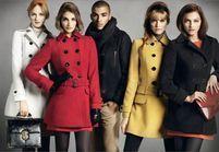 New Look ouvre son e-shop en France
