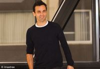 Nicolas Ghesquière : plus de 900 followers et 0 tweet