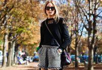 Olivia Palermo nous raconte sa Fashion Week