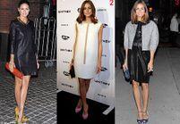 Olivia Palermo : sa fashion fixette !